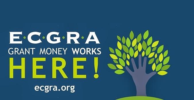 ECGRA Grant Money Works Here!