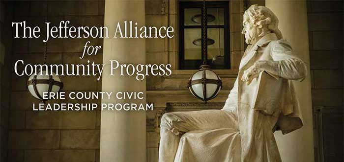 The Jefferson Alliance for Community Progress