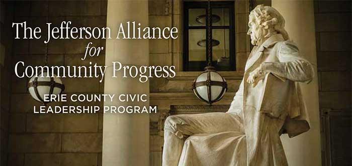 The Jefferson Alliance for Community Progress