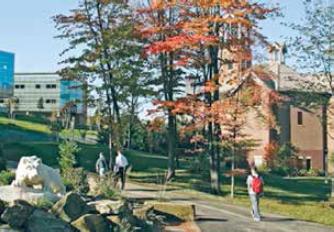Behrend College