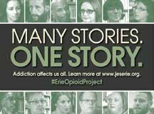#ErieOpioidProject