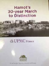 Hamot's 30-Year March to Distinction