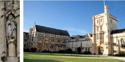 Mansfield College