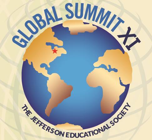 Global Summit XI Announced!