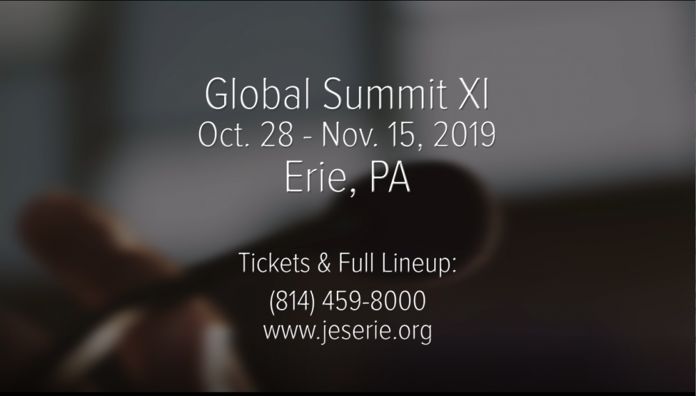 Global Summit XI Commercial