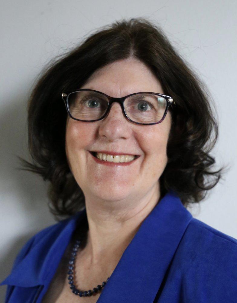Michelle  Melcher Knight, M.S.W.