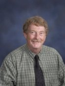 David  Frew, Ph.D.