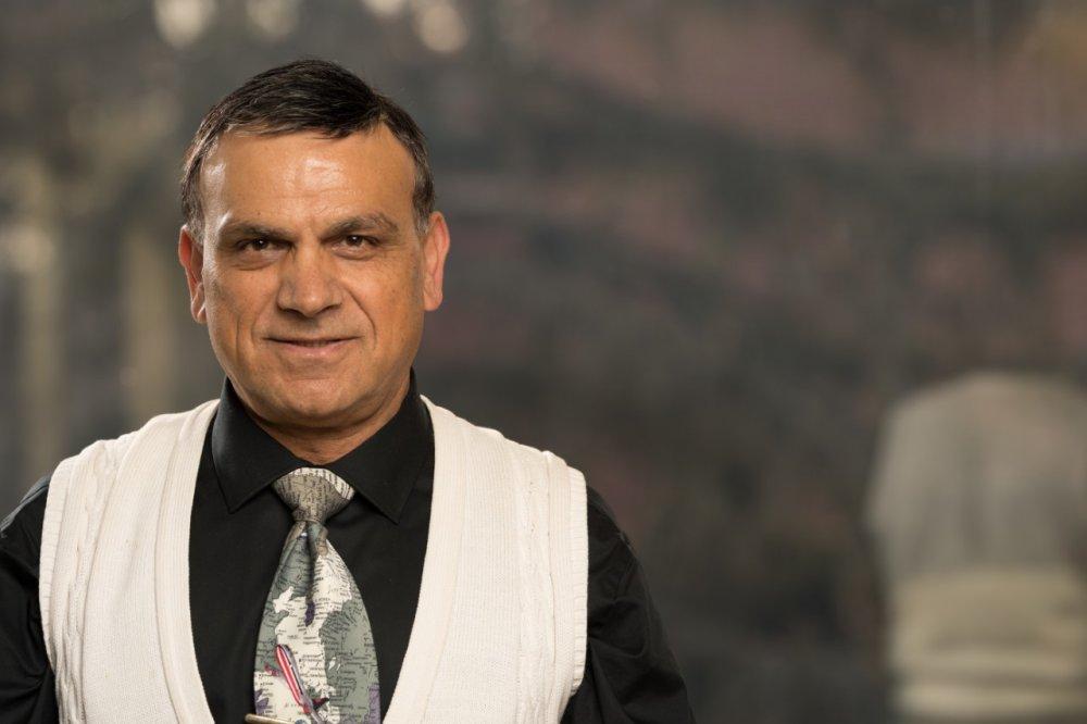 Baher  Ghosheh, Ph.D.
