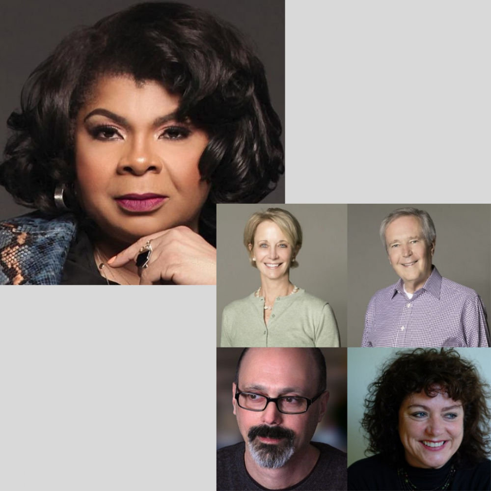 Do you know April Ryan, The Fallows, Jeanne Jordan, and Steven Ascher?