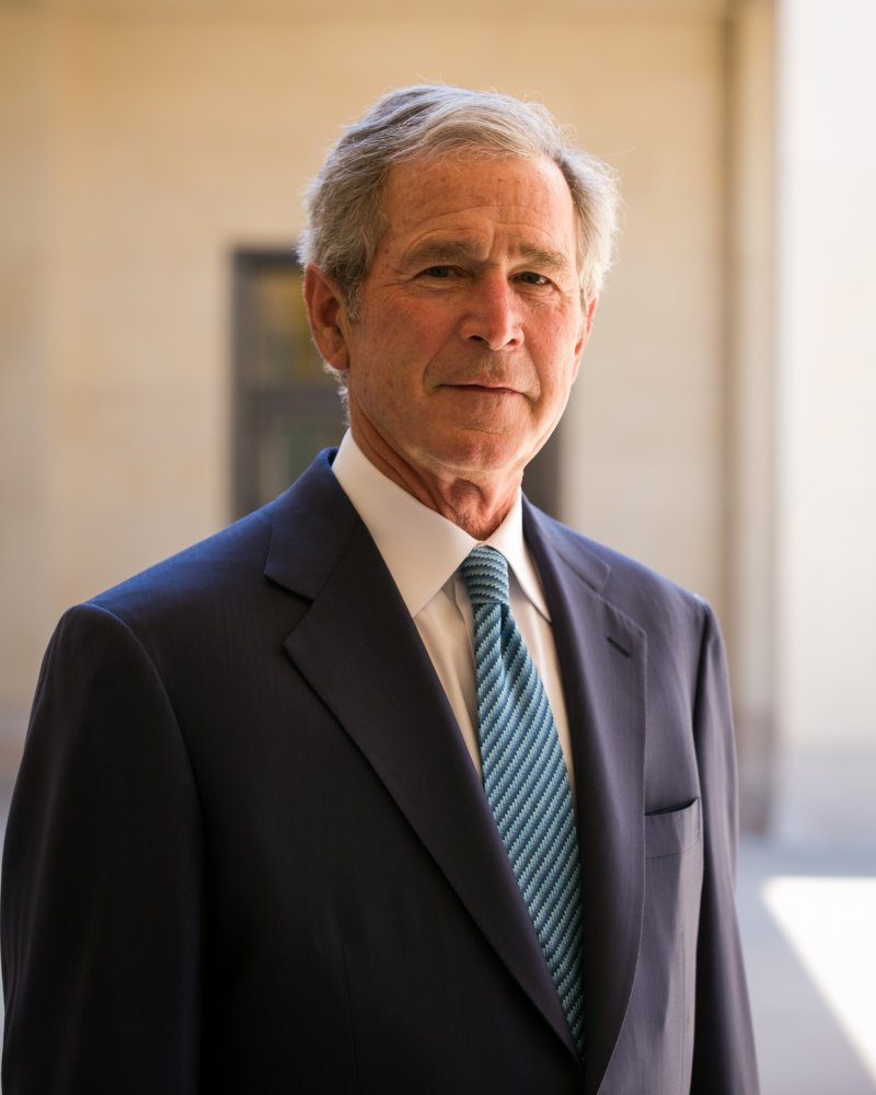 What to know about President George W. Bush